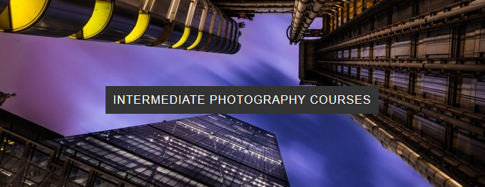 Short Photography Courses London