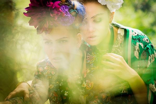 Fashion Photography Course UK