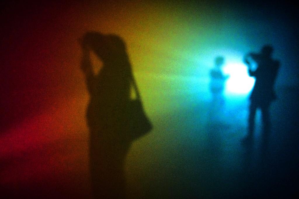 Tate Modern Photography