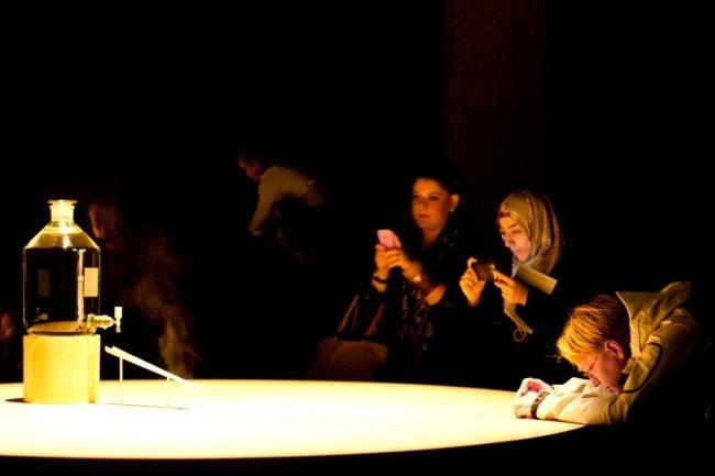 SE1 Photography Workshop