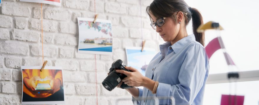 5 Tips on Creating a Successful Photography Business