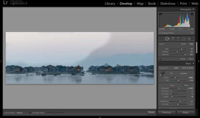 Intro to Lightroom Course