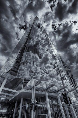 Shard photography