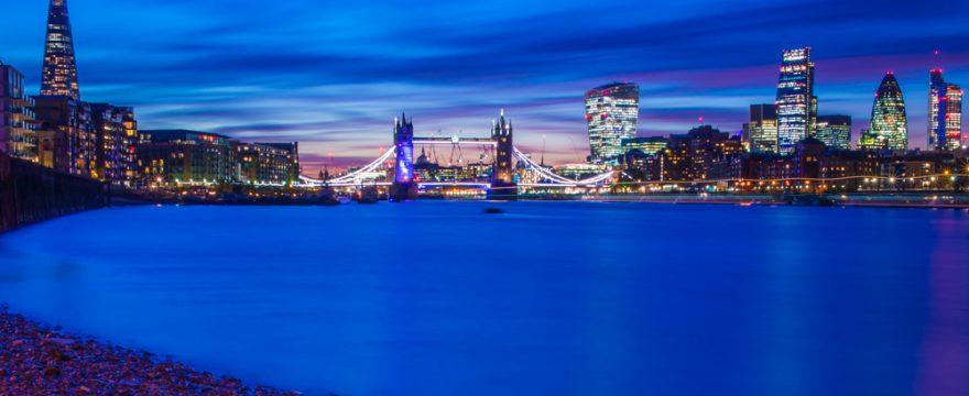 London Landscape Photography Workshop