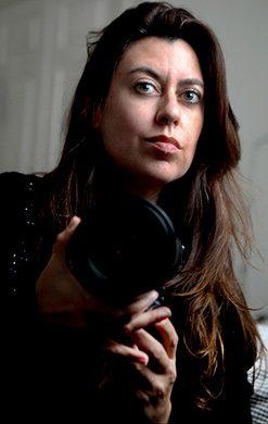 Ellie Kurttz