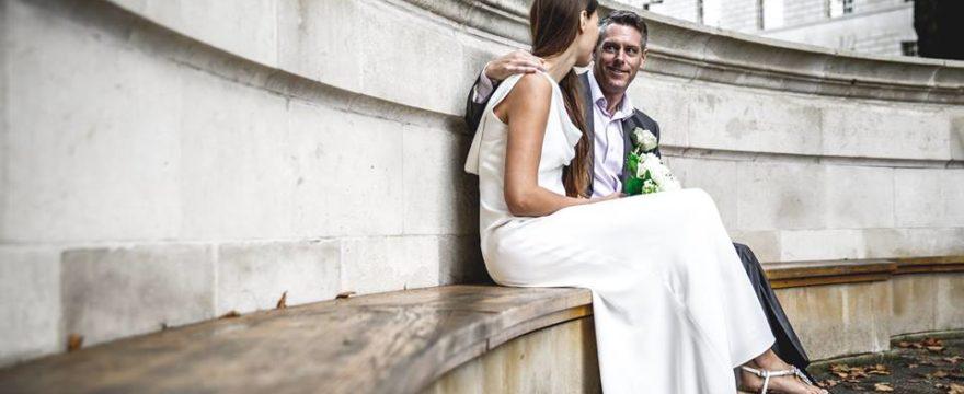 Wedding Portfolio Builder Shoot