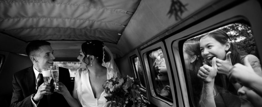 How to Find Wedding Photography Clients