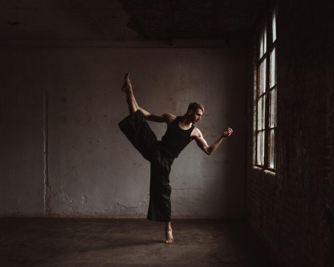 Dance Photography Shoot