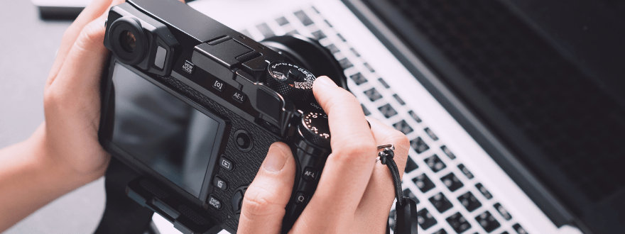 Online Photography Training