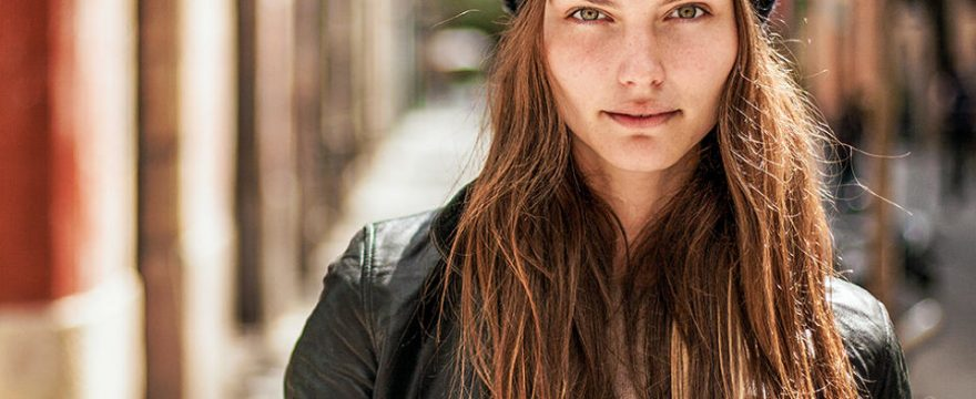 10 Portrait Photography Tips