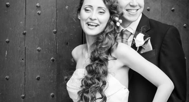 How to progress as a wedding photographer – 5 pieces of advice
