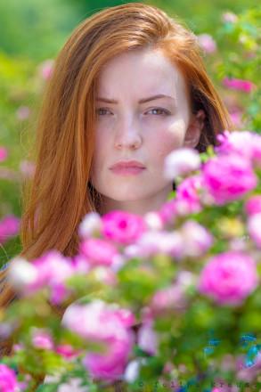 Hyde Park Portrait Photography