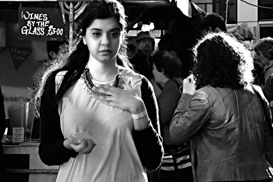 Five Steps to Better Street Photography