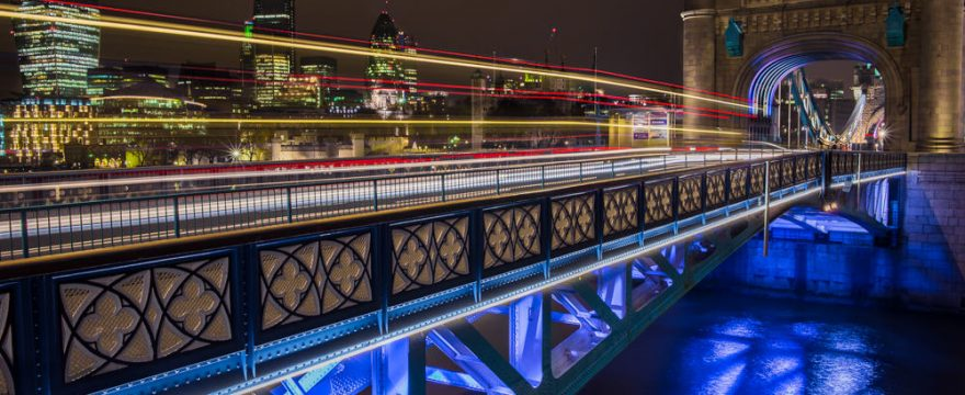 How To Create Light Trails