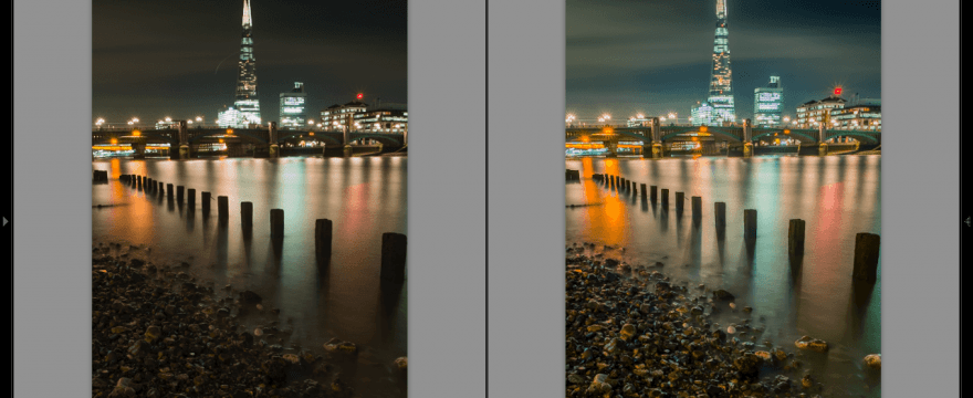 Introduction to Lightroom Course