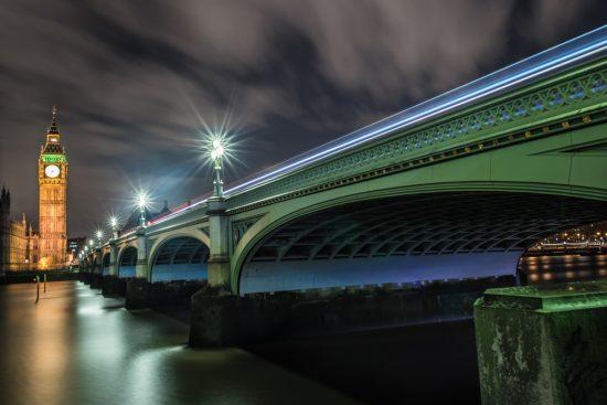 London Landscape Photography