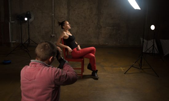 Introduction to Studio Lighting Photography Course