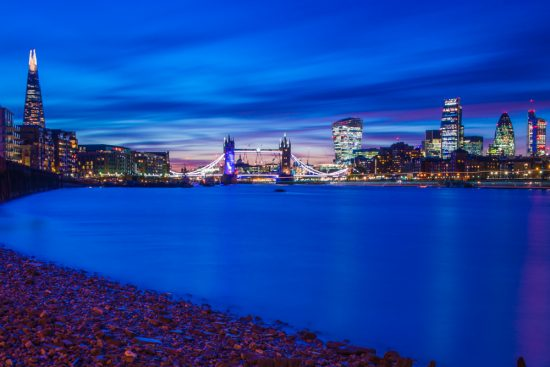 London Landscape Photography Workshop