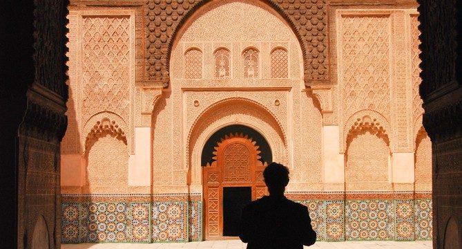 Morocco Photography Holiday