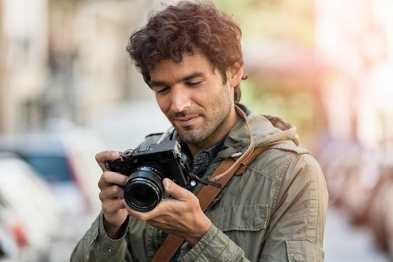 Photography Courses Gift Vouchers