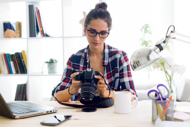 Beginner Photography Courses
