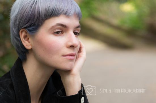 Portrait Photography Training
